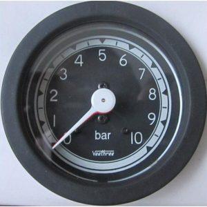 Air Pressure Gauge Dual 60mm 1024x1024