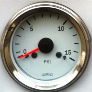 Boost Gauge   15psiD white 1024x1024