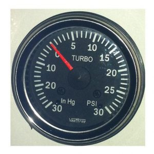 Boost Gauge   30psi black 1024x1024
