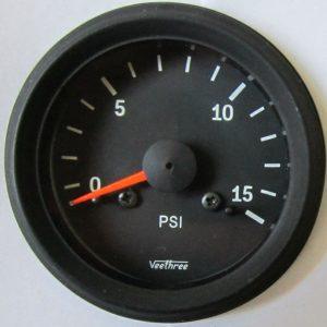 Boost Gauge BB 15 PSI 1024x1024