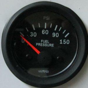 Fuel Pressure Gauge Elec BB 480x480