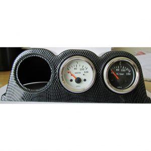 Gauge Pod Triple   Carbon fibre 1024x1024