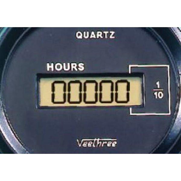 Hourmeter LCD display 1024x1024