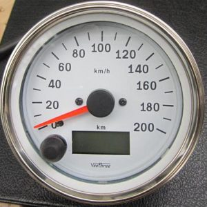 Speedometer CW Front Prgrammable 480x480