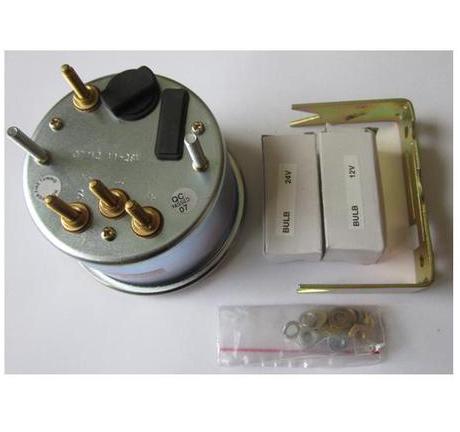 Tachometer Diesel   Back 480x480