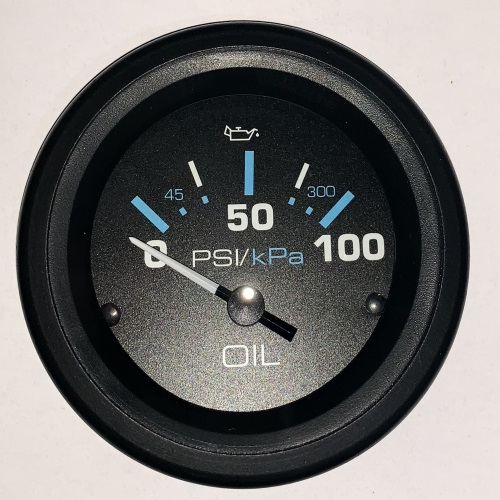 68393F Eclipse Pressure 100PSI
